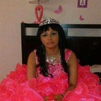 Casandra G Delgado