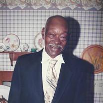 Mr. Arthur James Watson