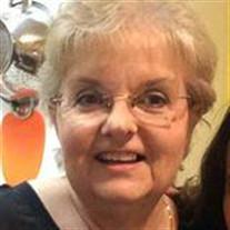 Vickie D Rodriquez