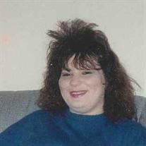 Jennifer Kaye Williams
