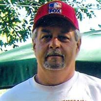 Robert D. Blount