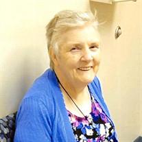 Mrs. Donneese Foss Riley
