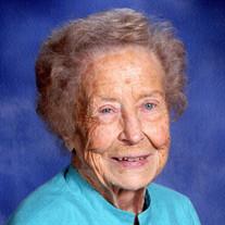 Ruth Napier