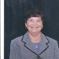 Carolyn Sue Frazier