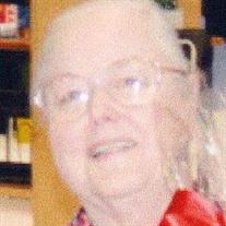 Blanche Margaret Sands
