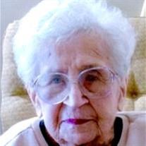 Esther  Florence  Skerlick