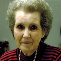 Audrey O. Lamphere