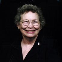 Marjorie Halbert Dalrymple Rabideau