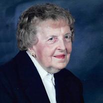Louise Jean Snell