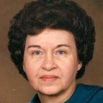 Evelyn Ruth Hagood