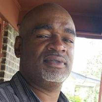 Mr. Tyrone Antonio English
