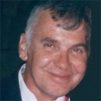 "Loren L. ""Lee"" Johnson"