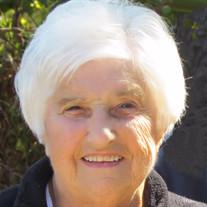 Muriel Jean Luehr