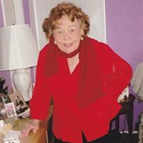 Norma Springer