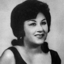 Maria Madrigal Perez