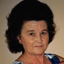 Mrs. Jadwiga Kandula