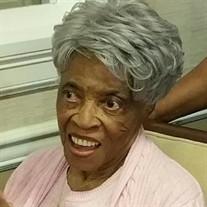 Mrs.  Emma Lee Baskett Robinson
