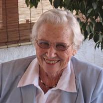 Ethel Irene Hodges