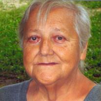 Jo-Ann Bennett