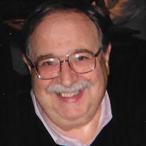 Mr. Paul B. Steinberg