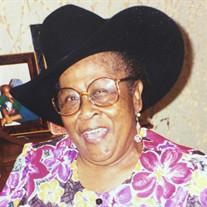 Bettie L. Garrett