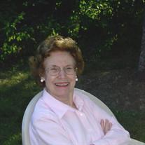 Marjorie L. Thomas