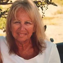 Marilyn Sue Allen