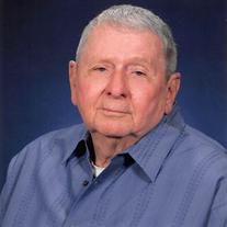 Jerry A.  Keeton