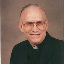 Rev.  Frederik Vilhelm Jensen