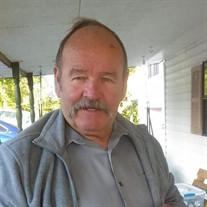 Mr. Ralph James Smock