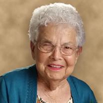 Maude Marie Roff