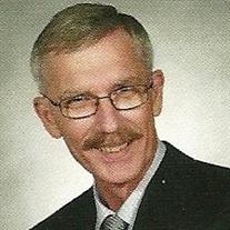 Reverend Gary Lee Hagan
