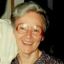 Alice McClung