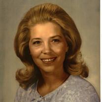 Mrs. Nancy  Berry Poore