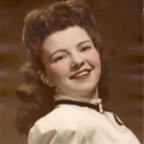 Eleanor A. Bloomstine