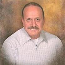 Larry Joe Mundy