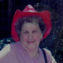 Georgette  Ostarly Laciura