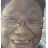 Mother Lillie Mae Robinson