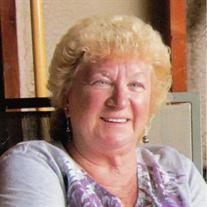 Susan D. Plessinger