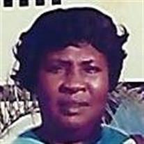 Mae Retha Tomlin