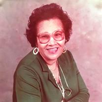 Mrs.  Paige Lee Scott Boykin Silver