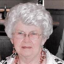 Anna M. Rau