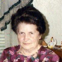 Mary Bullard