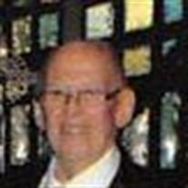 Paul Joseph Wolf