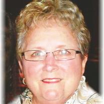 Sandy LaBrie