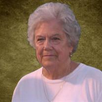 Mrs. Shirley D. White