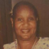 Ms. Virgie M. Charles