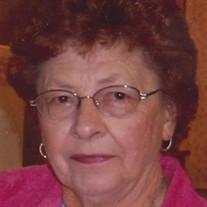 Clarice Constance Bawek