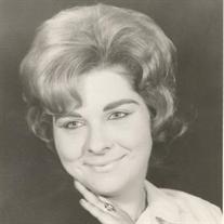 """Margaret E. """"Peggy"""" Ingram"""