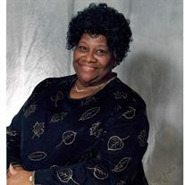 Mrs. Lula B Jones